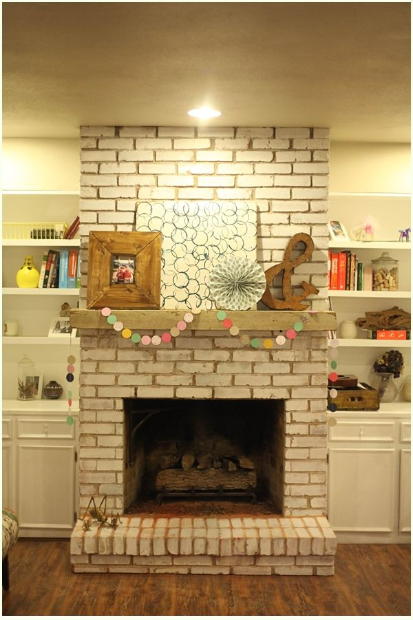 How to Install a Floating Mantle - Step by Step Instructions ...