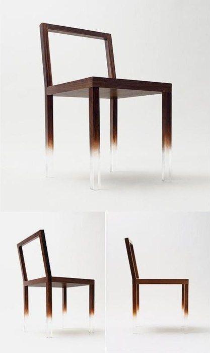 C'est Vendredi C'est Le Bordel 48 Chairs Pinterest Japanese Awesome Canadian Design Furniture
