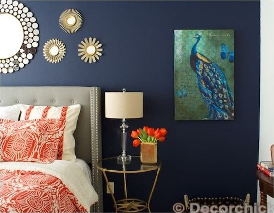 Love The, Wall Colors And Dark Walls