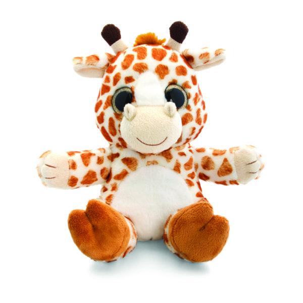 25cm sparkle eyes giraffe teddy a10e16c30