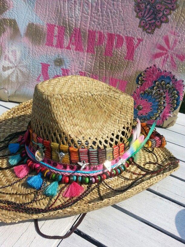 Ibiza Hats Más Estilo Bohemio 00aedea2d3e
