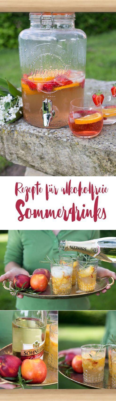 Alkoholfreier Sekt Schwanger