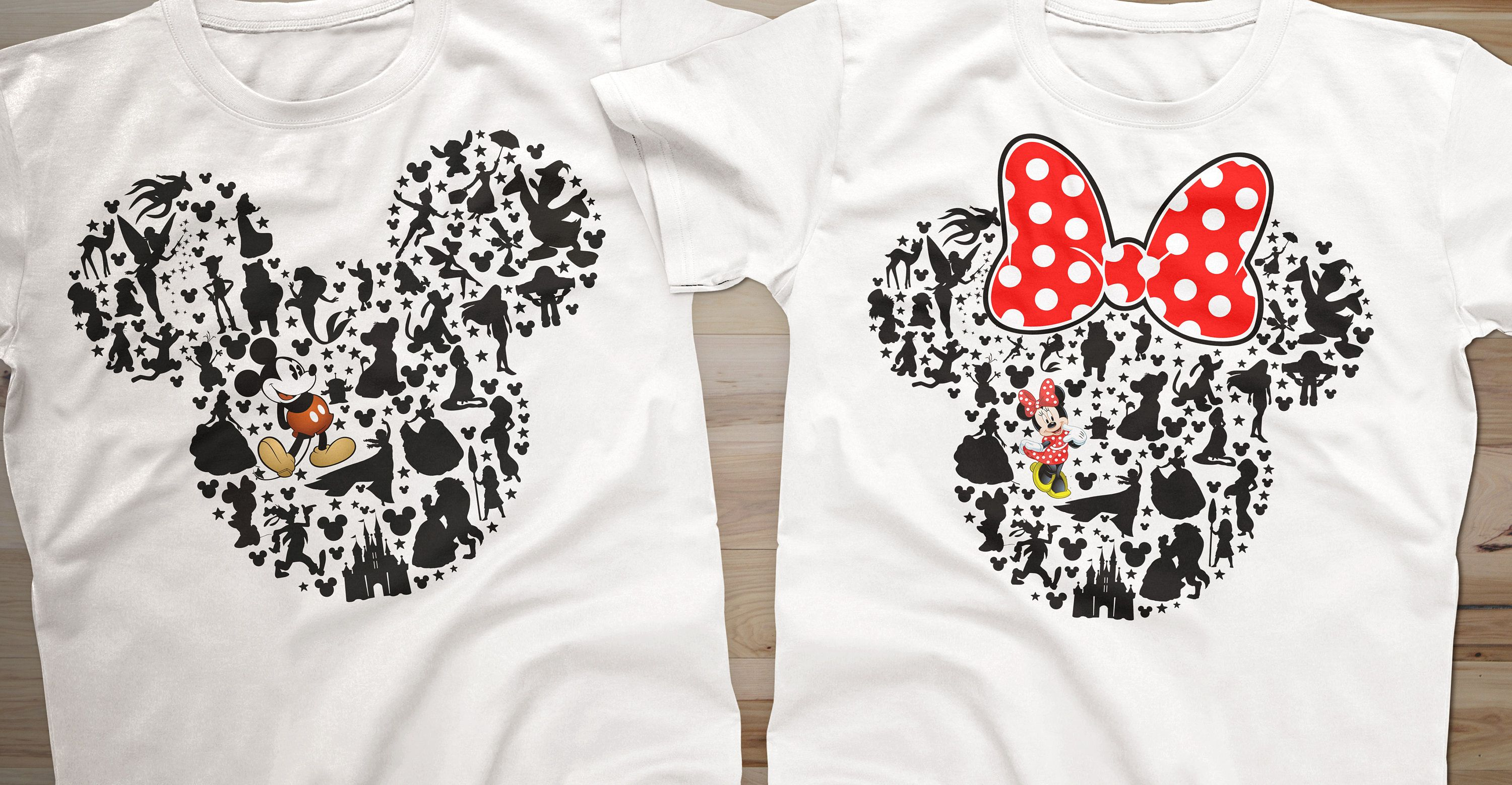 Disney Matching Shirts Etsy | Kuenzi Turf & Nursery