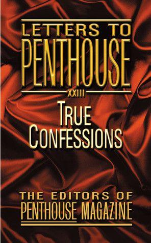 confessions True online slutty erotic