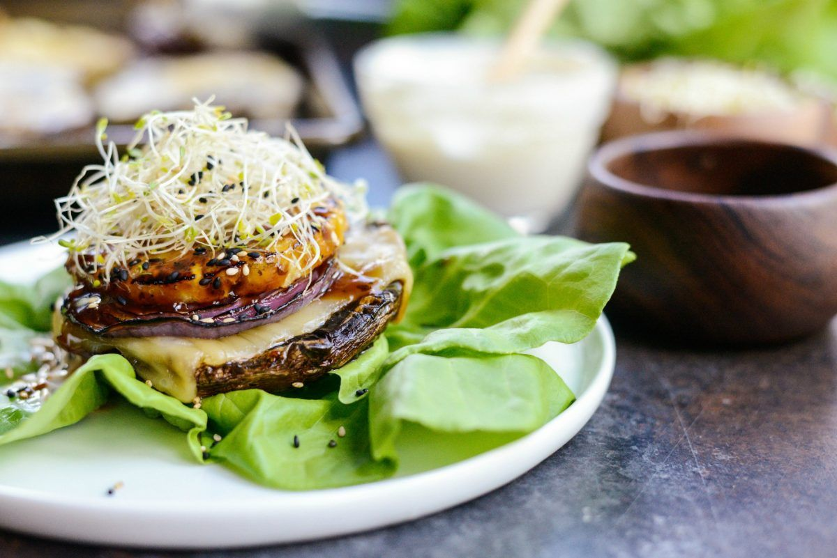 Teriyaki Beef with Wasabi Mayonnaise and Chilled Noodle Salad Recipe forecasting