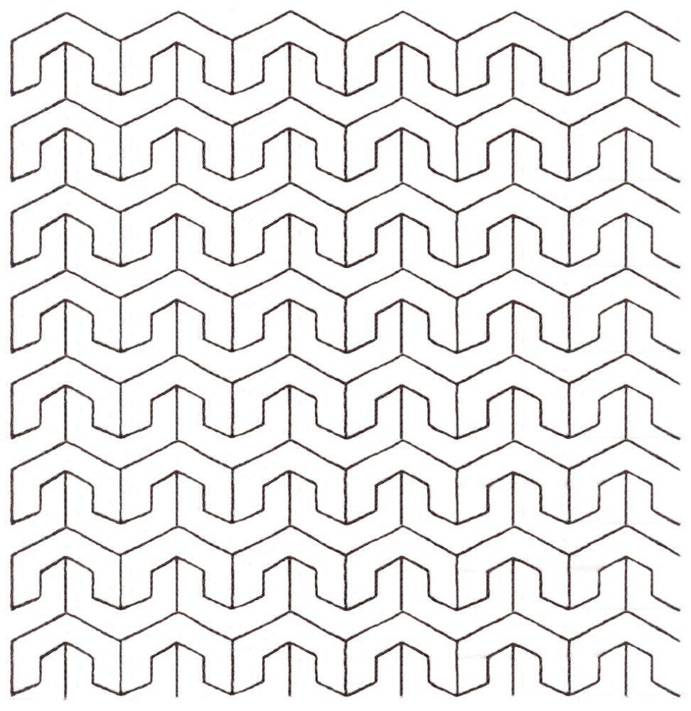 Sashiko Quilting Patterns Free : sashiko patterns free download ... Traditional Sashiko (larger): Embroidery Designs, Thread ...