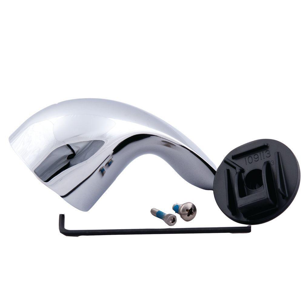 Moen Kitchen Faucet Handle Adapter Repair Kit Besides Purist High