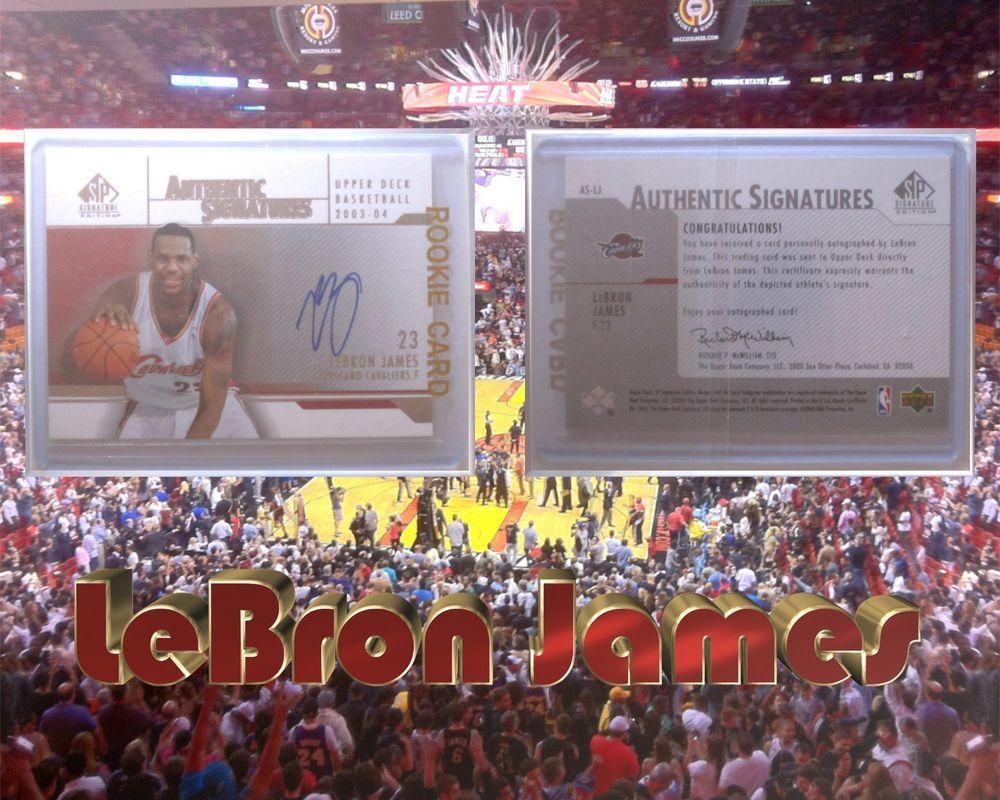 200304 sp signature edition authentic signatures rookie