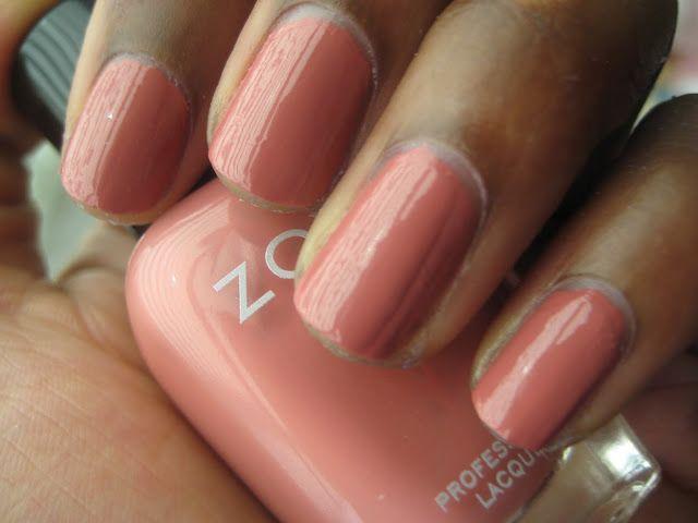 PinkNailBlog: Zoya - Penelope