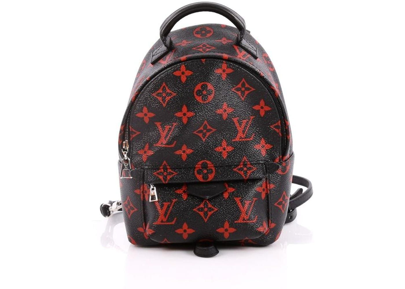 c2d09bb81c5 GUCCI Auth 406370 KVW3X 9769 Backpack GG Caleido Supreme Canvas Black Mint   0031  GUCCI  Backpack