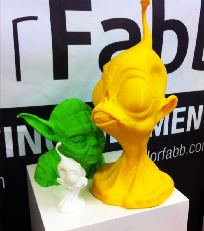 Materials Are the Key to 3D Printing - 3D Printing Industry