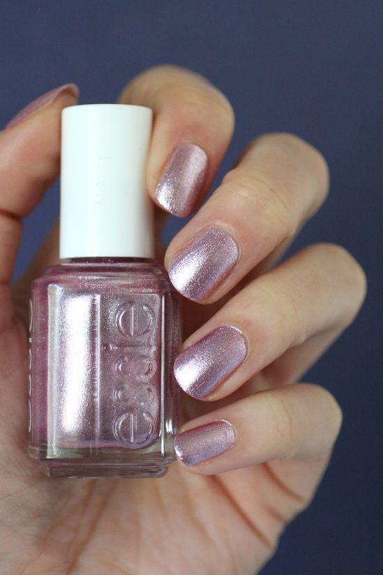Essie S\'il Vous Play | Essie Envy | Nails | Pinterest | Envy, Plays ...
