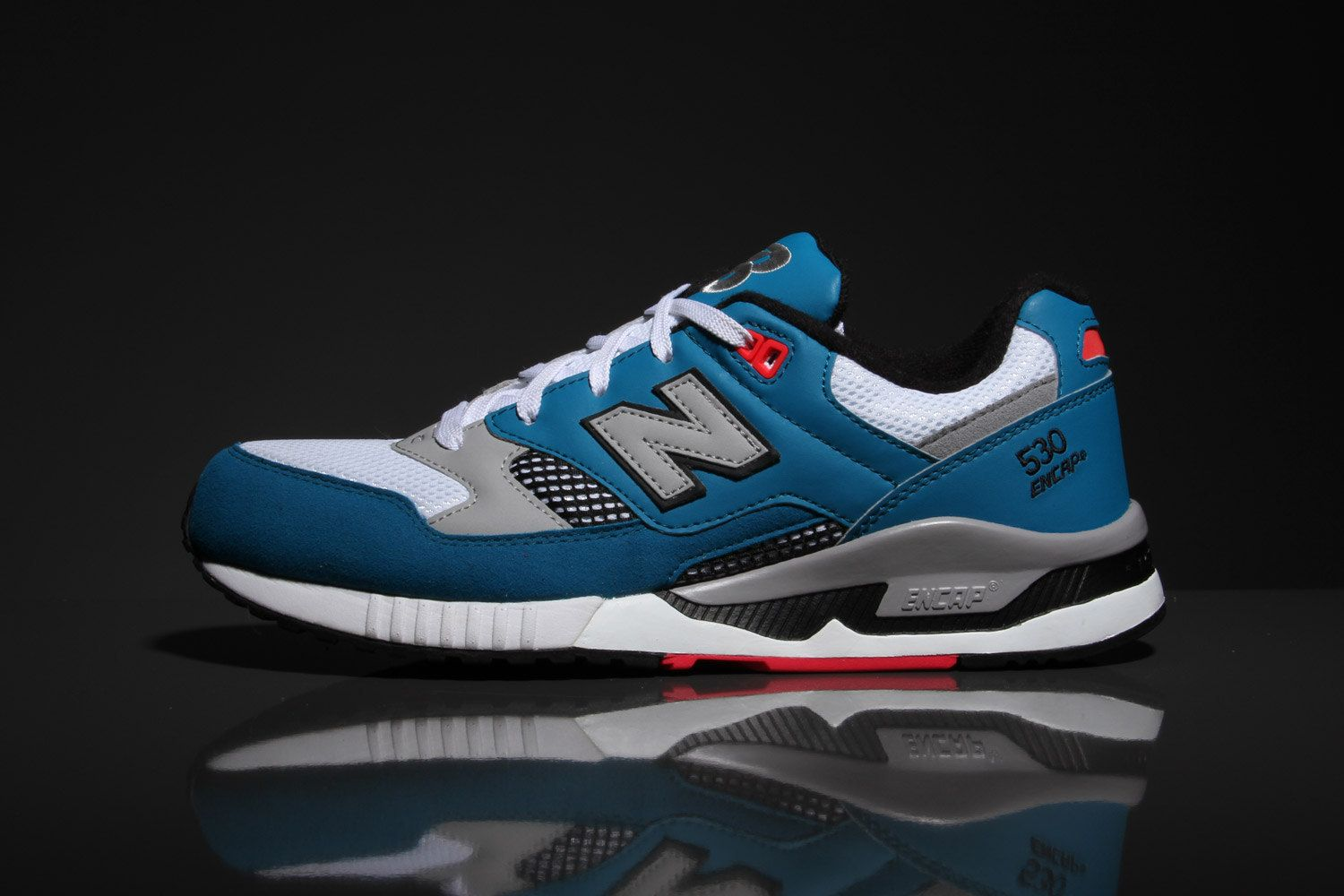 new balance brillanti