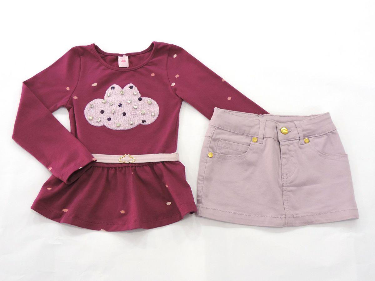 54af8e20e7 lilica ripilica roupas - Pesquisa Google
