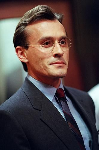 robert knepper heroes