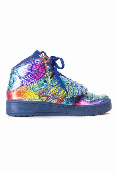 Jeremy Scott x adidas Originals  JS Wings Sneakers