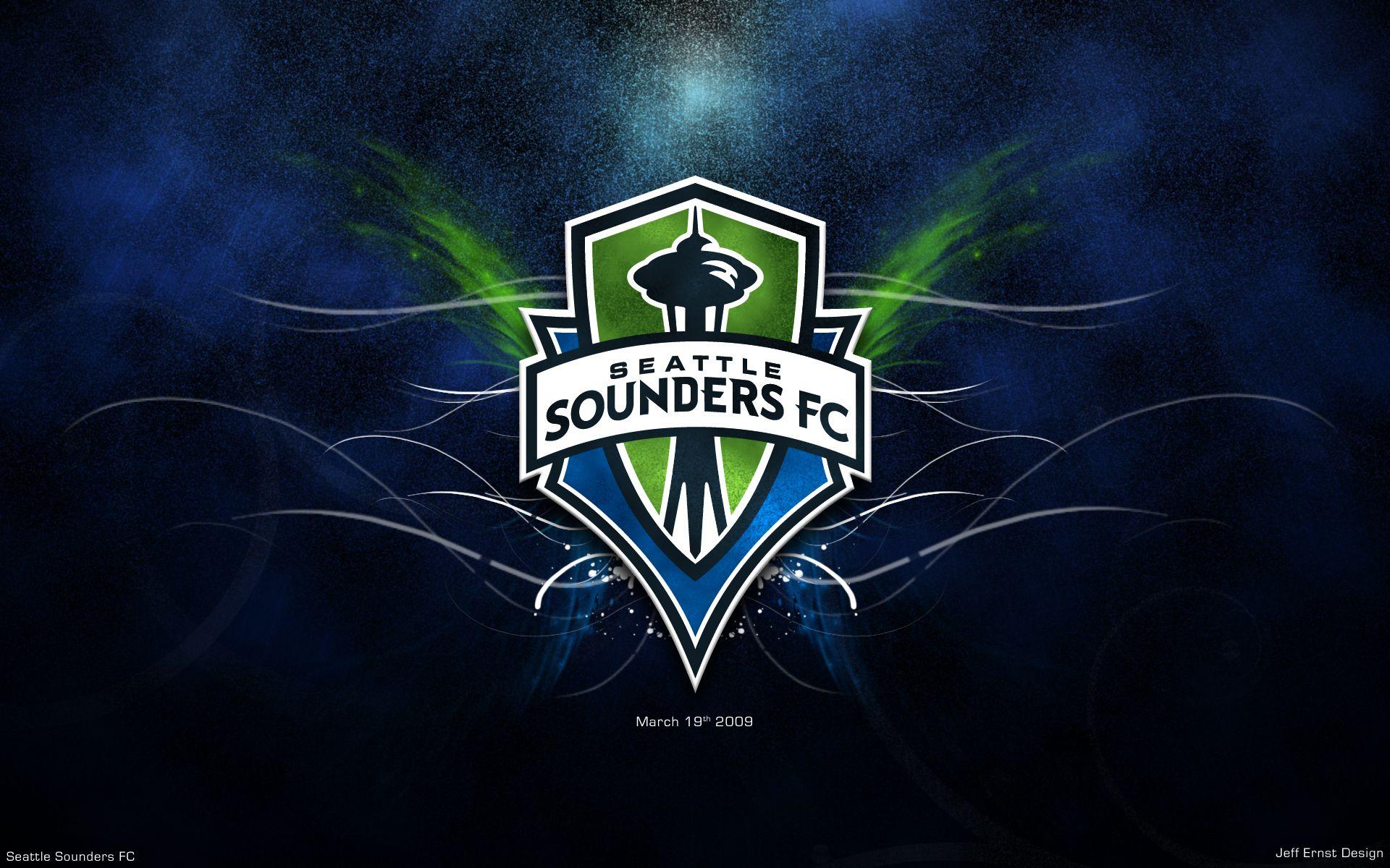 Seattle Sounders Wallpaper Tatoo