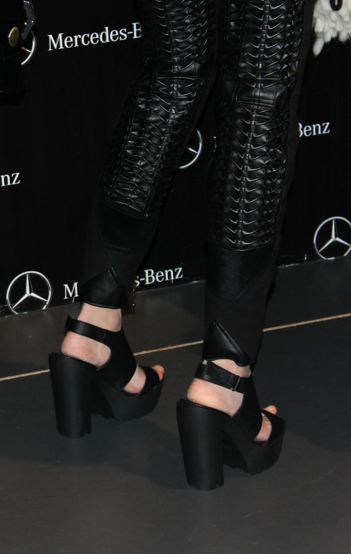#Backstage #MBFWM #MBFWMadrid #JessicaConzen