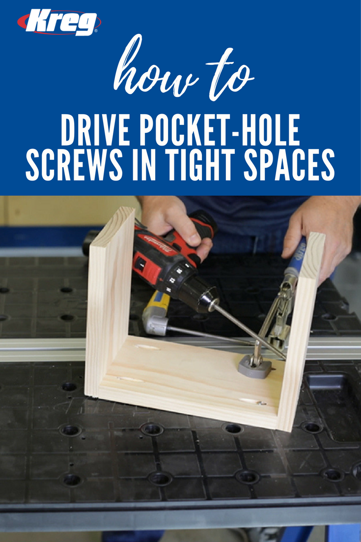 pin on how to use a kreg jig