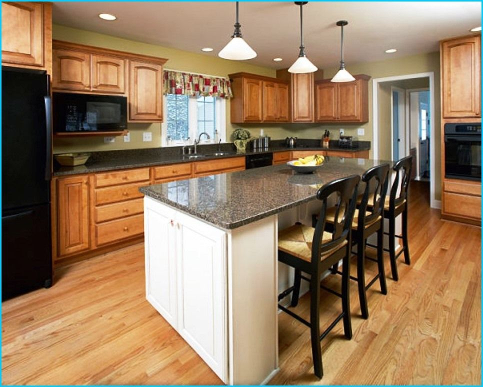 kitchen island with seating and storage kitchen island with seating kitchen design on kitchen island id=75618
