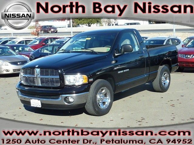 $10988.00 - 2003 Dodge Ram 1500 Truck V8 automatic (Low 88252 ...