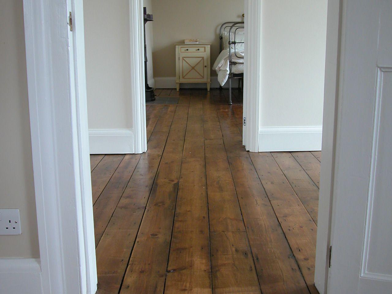 incredible hardwood floor bedroom   georgian floorboards - Google Search   Pine wood flooring ...