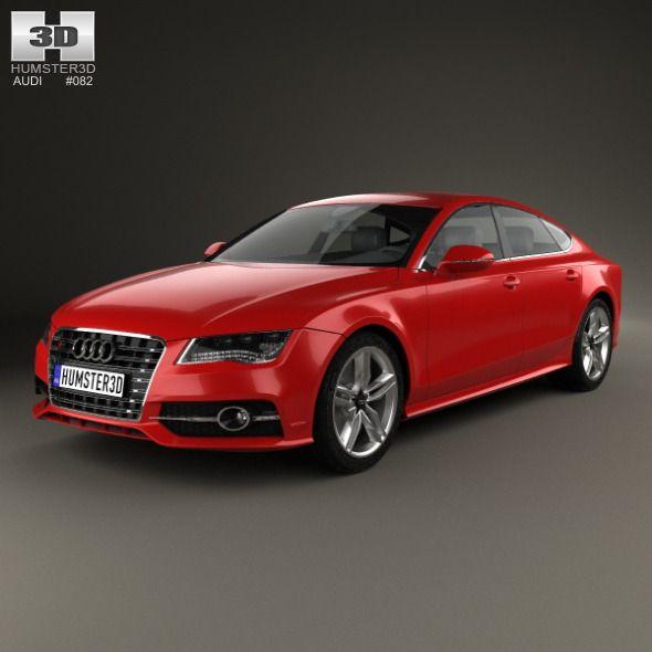 Audi S7 (4G) sportback 2012   Autos y motos, Autos, Motos