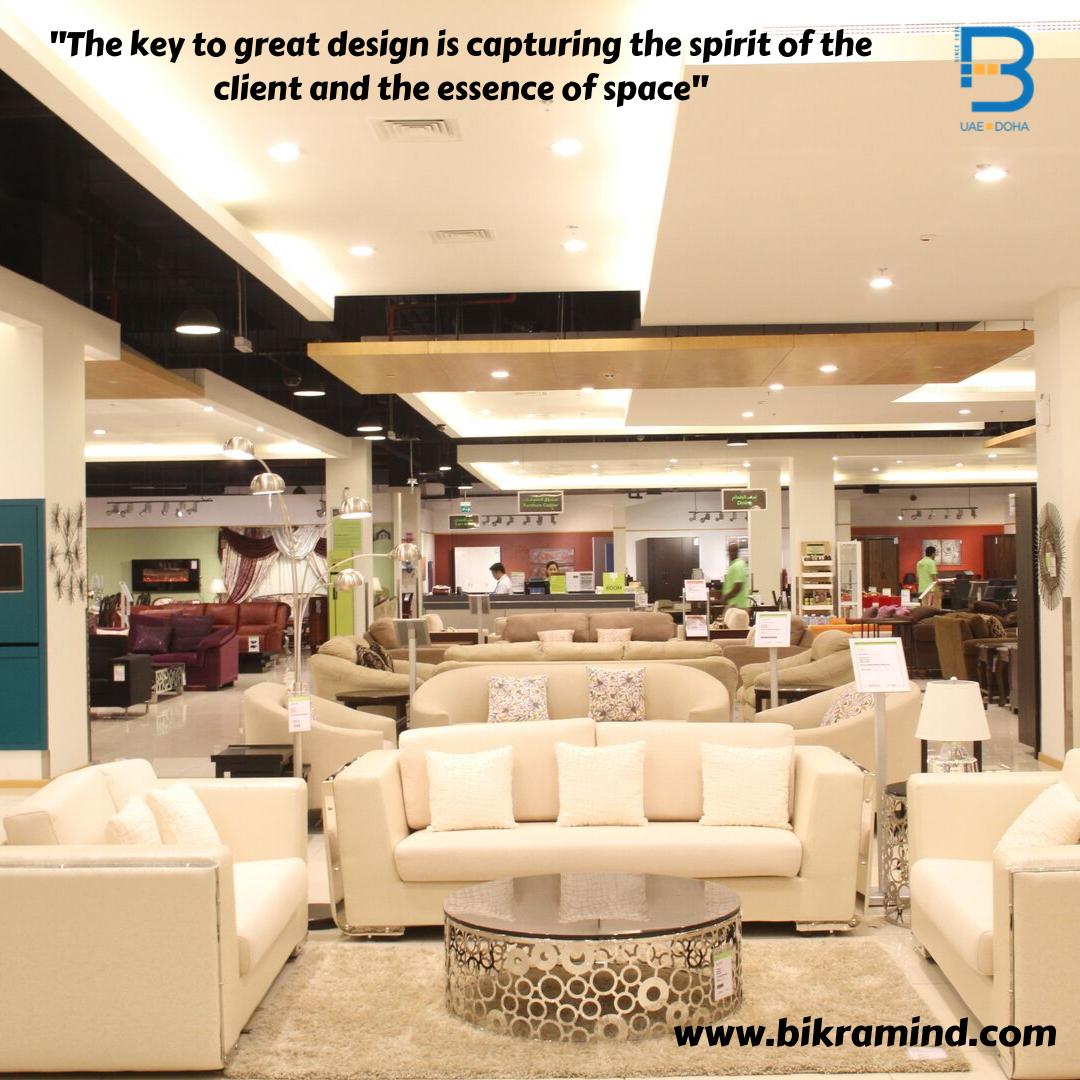 Bikram Industries Is The Best Interior Designing Company In Dubai