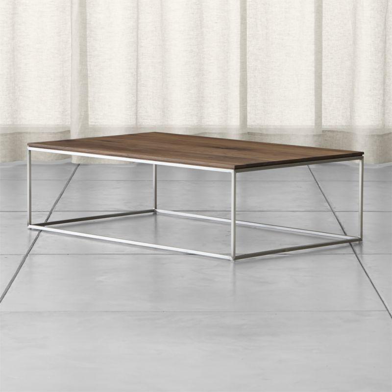 Frame Medium Coffee Table Coffee Table Contemporary Coffee Table Small Coffee Table