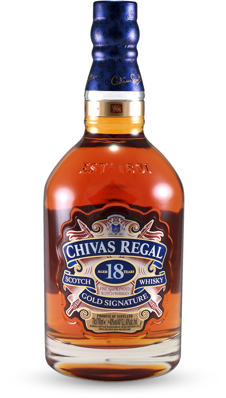 Chivas Regal Chivas Regal 18yo 40 1 0l Drank