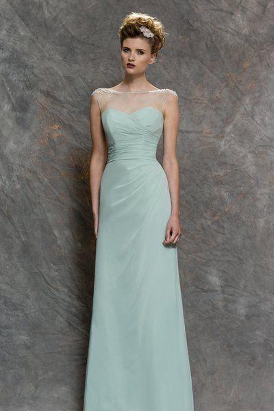 Wedding Dresses & Bridesmaids | True Bride | M630 | Wedding Planner ...