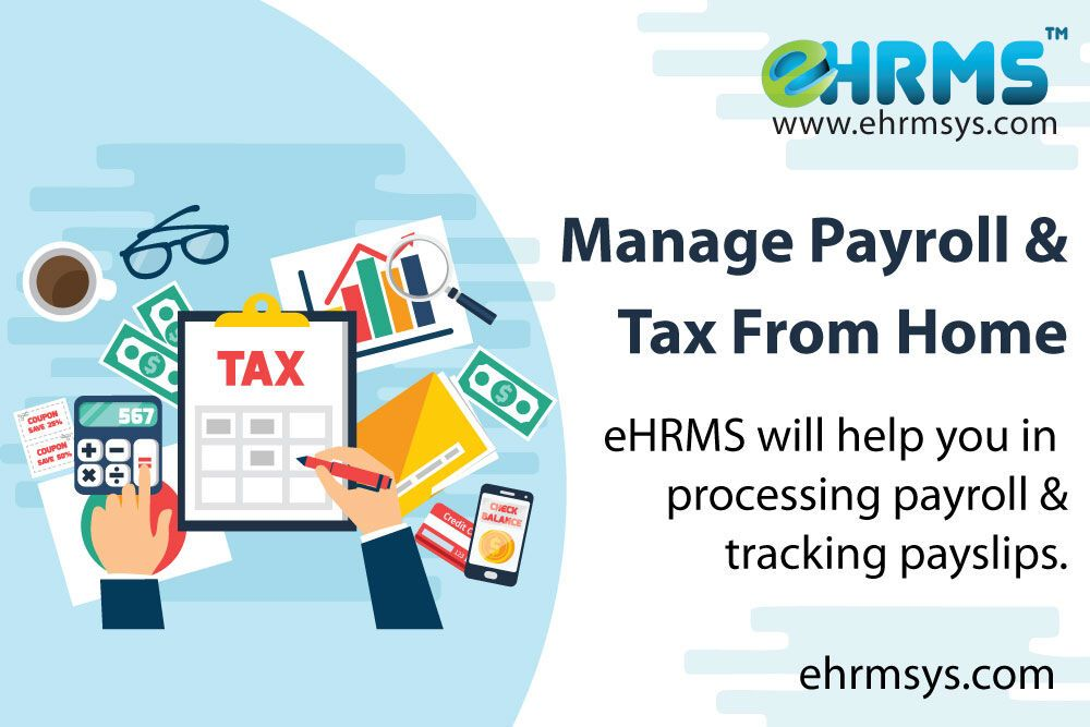Are You Worried About Processing Payroll During The Lockdown Don T Worry We Have A Solution For You Ehr In 2020 Payroll Software Hr Management Employee Management