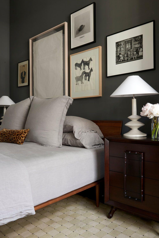 SOHO, NYC APARTMENT - GEORGE HOME CT | Bedroom interior ...