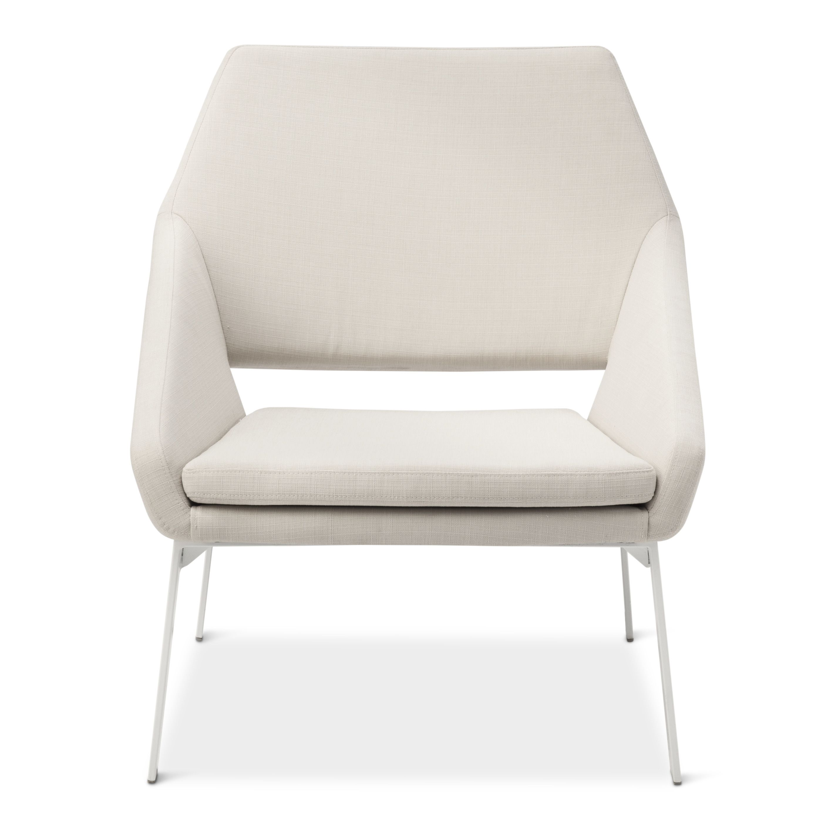 Modern by Dwell Magazine Indoor Collection Lounge chair