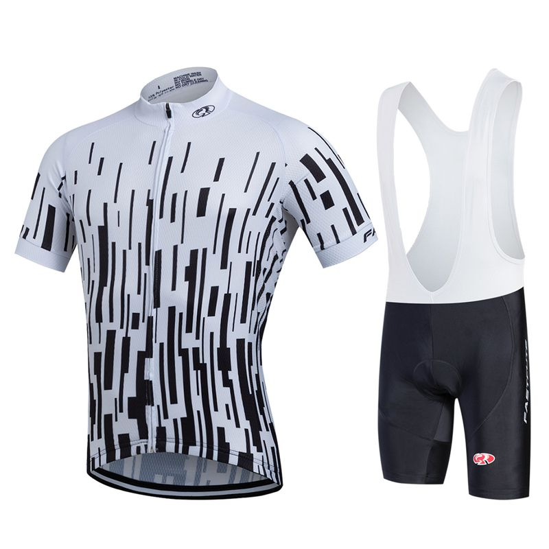 FASTCUTE Pro Maillot Rock Bicycle Wear Summer MTB Cycling Clothing ... d216dce27