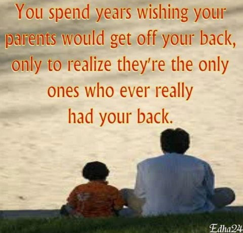 I Ve Got Your Back Inspirational Quotes Life Quotes Family Quotes