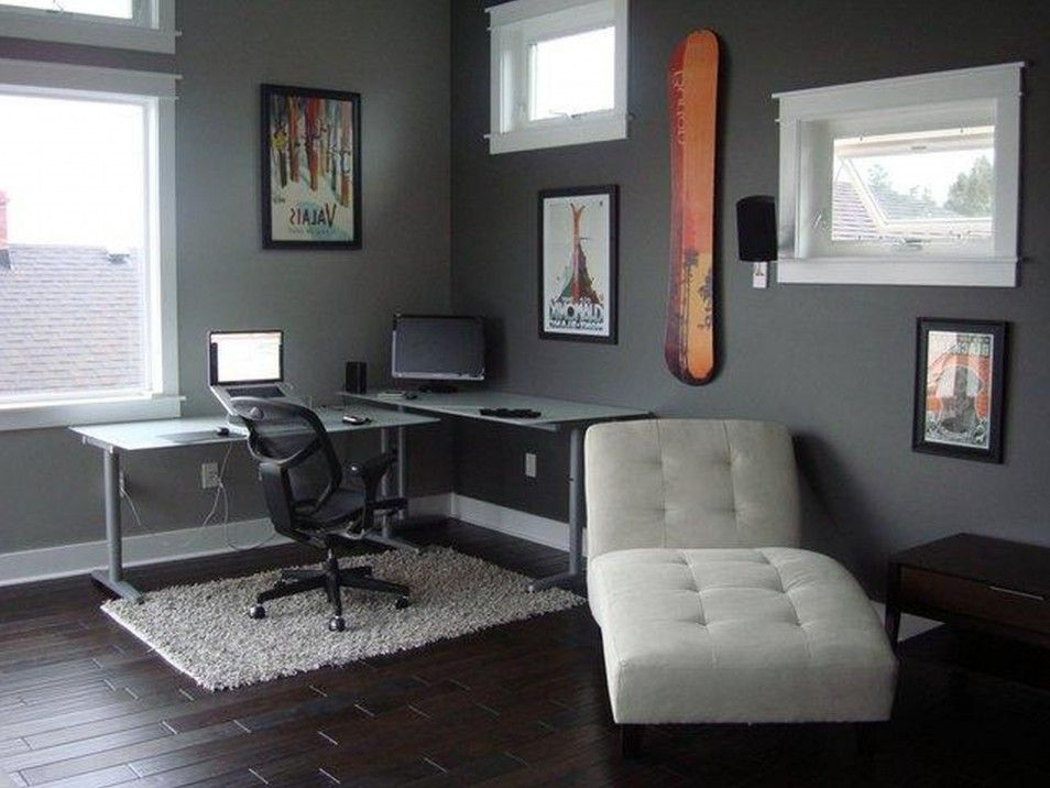 fresh small office space ideas. Home Office Small Space Design For Ideas In Spaces\u2026 Fresh