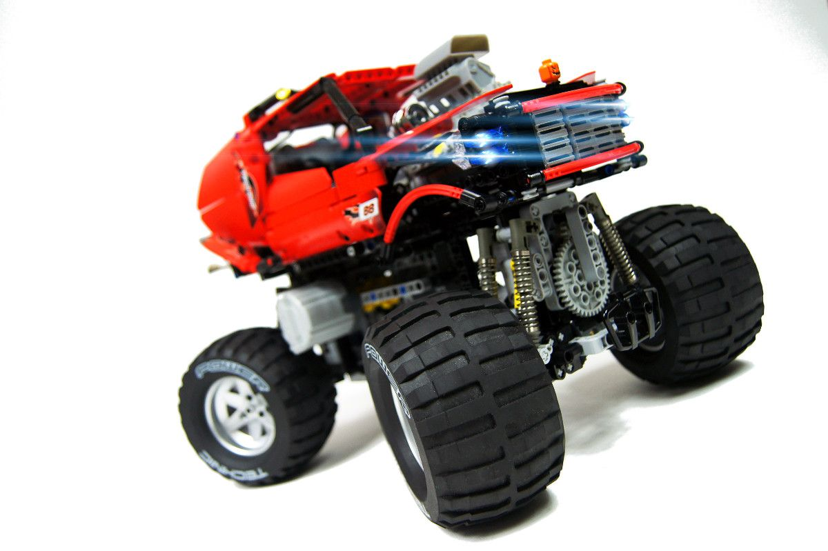 Lego Technic Steering Instructions Google Search Cool Vehicles