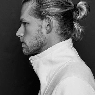 Surprising Long Hair With Undercut Recherche Google Hair Styles Hairstyles For Men Maxibearus