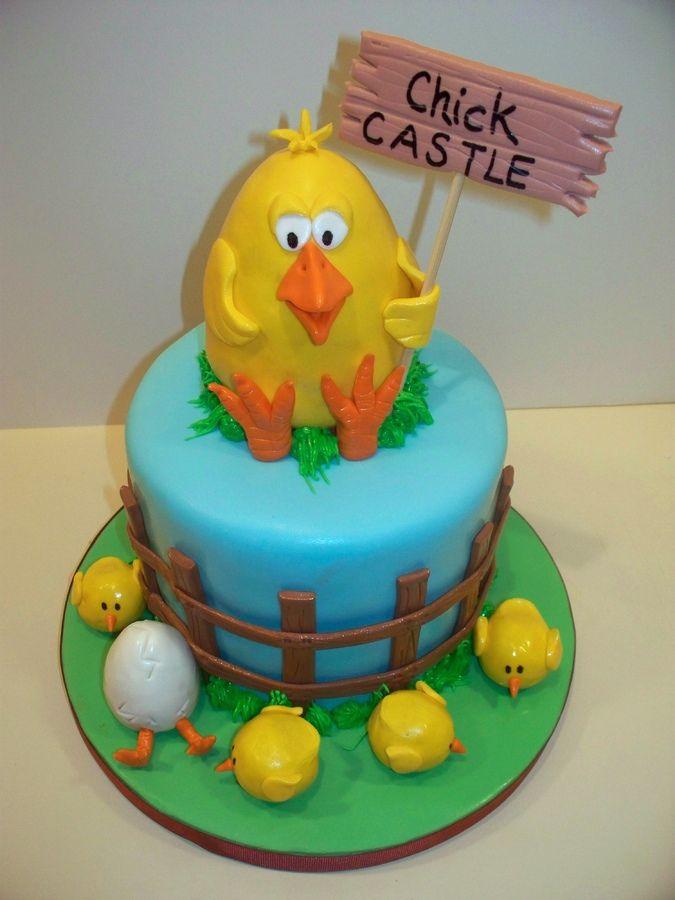 Photoset 57,023 of 244,095 DIY Cake Decorating ...