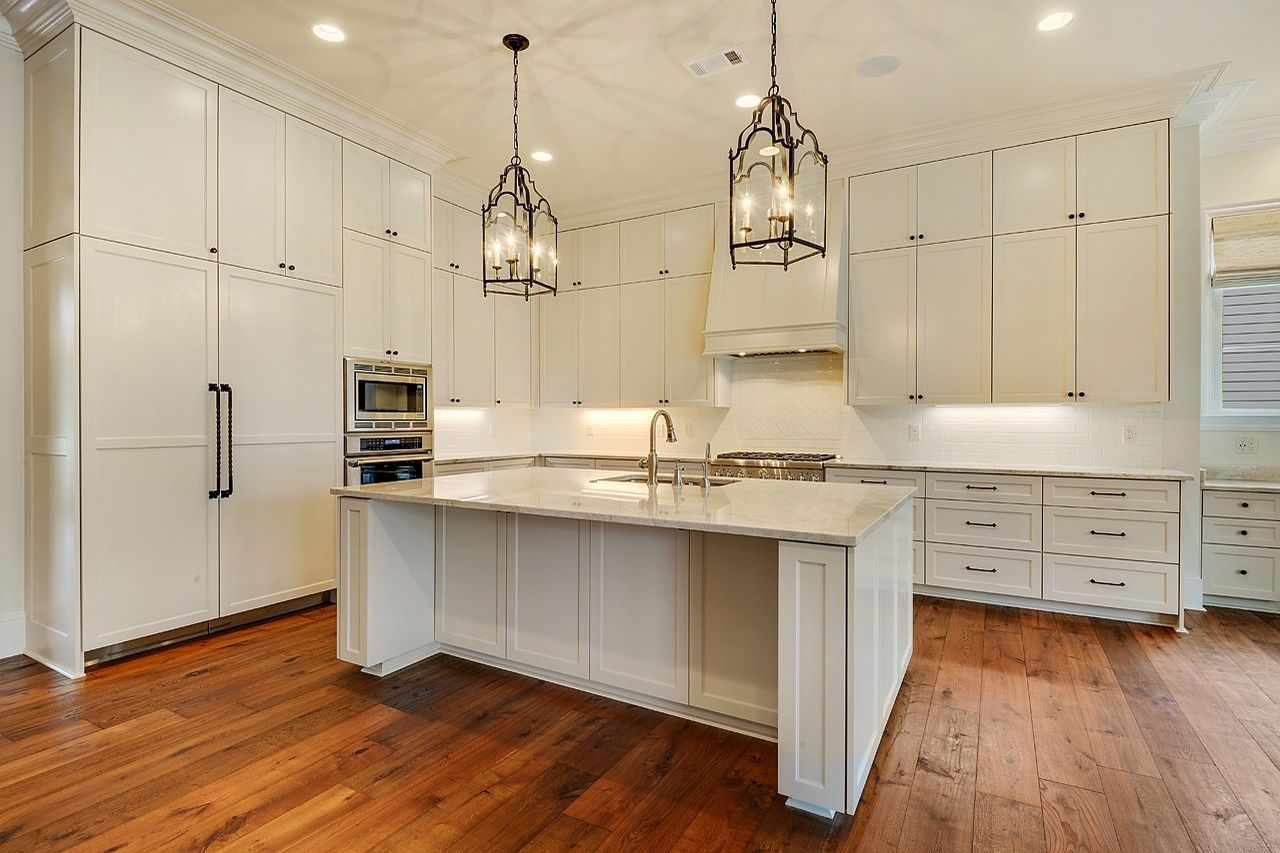Custom Kitchen Countertops Baton Rouge