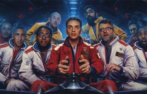 Logic The Incredible True Story One Of Best Albums Not Terrible Song