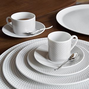 Christofle Dinnerware & Christofle Dinnerware | Arte Italica Dinnerware And Gifts ...