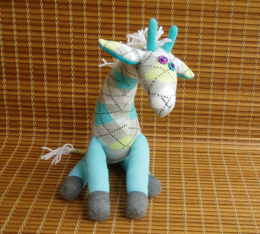 25 Unique Sock Animals Ideas On Pinterest Sock Crafts