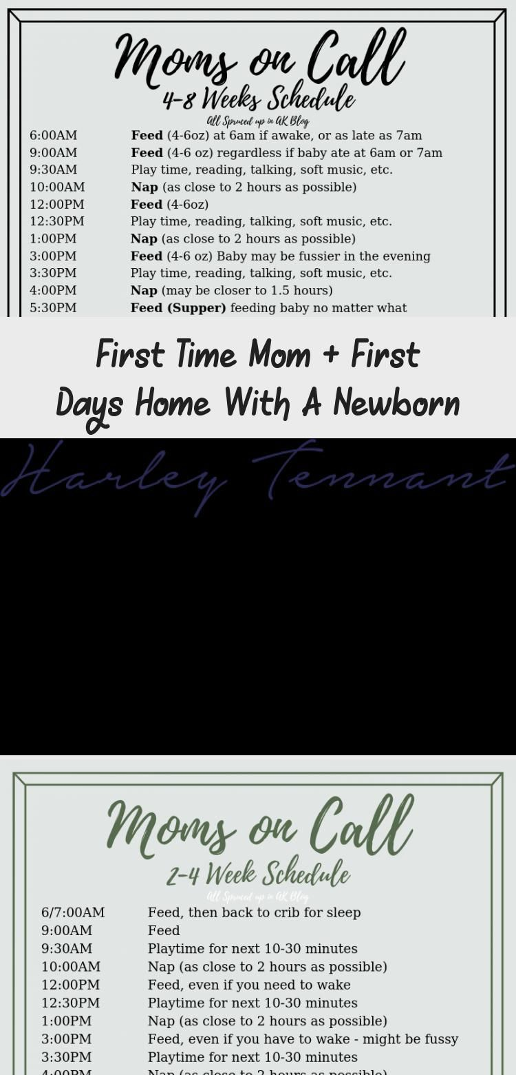 First Time Mom + First Days Home With A Newborn - health and diet fitness -  First Time Mom + First...