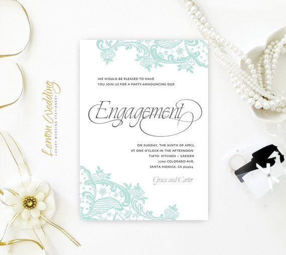Printed Engagement Party Invitations Cheap – Engagement Party Invitations Cheap
