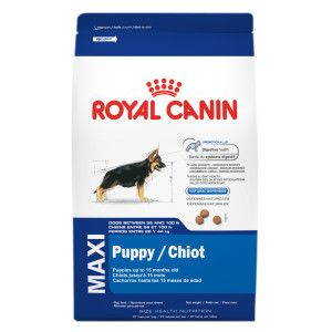 Royal Canin Size Health Nutrition Large Puppy Food Royal Canin