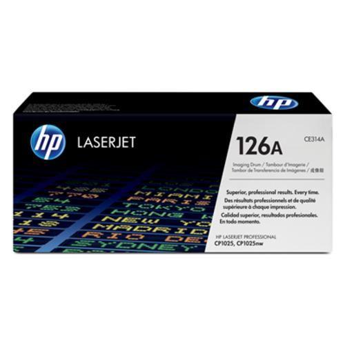 Tamburo di stampa laserjet hp 126a  ad Euro 93.99 in #Hp #Accessori stampa copia scansione e fax