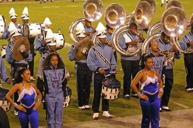 Learn About Jackson State University And What It Takes To Get In