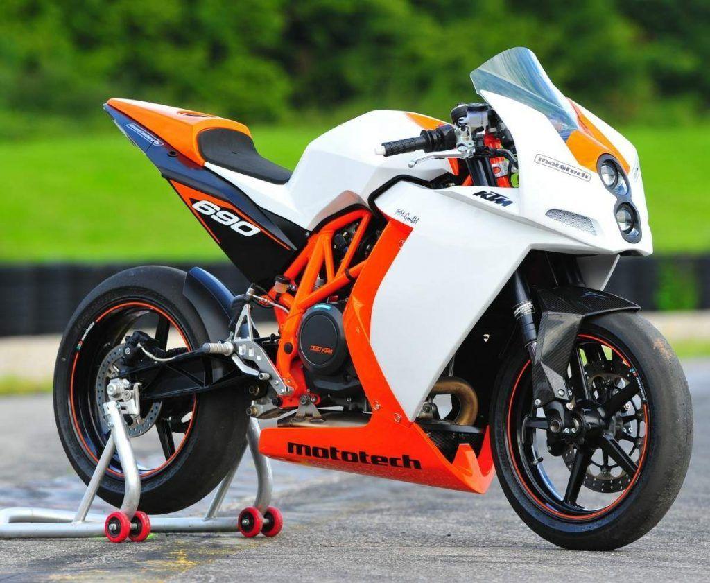 RC Wallpaper in 2020 Ktm, Racing bikes, Motorcycle